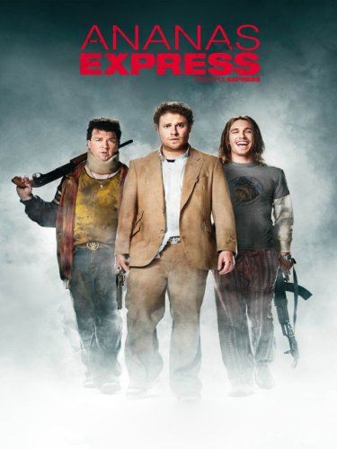 Ananas Express Film