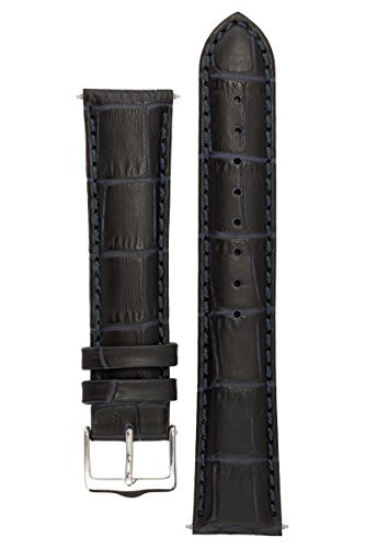 signature-senator-in-blue-22-mm-watch-band-replacement-watch-strap-genuine-leather-steel-buckle-limi