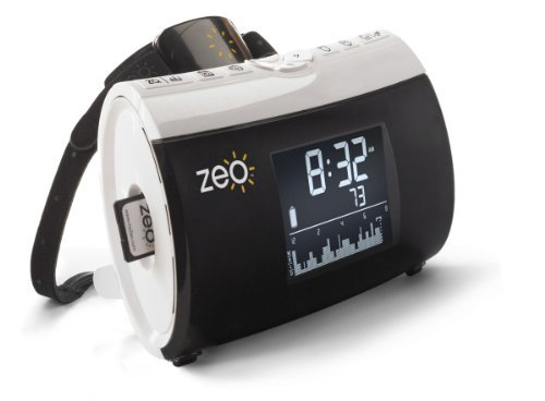 Zeo Personal Sleep Manager