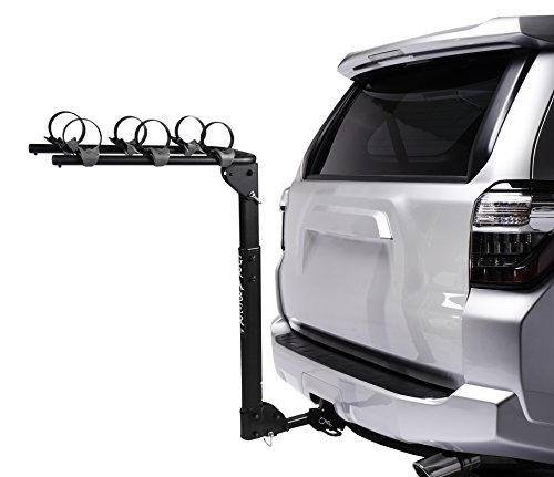 Graber 3 Bike Hitch Rack by Graber
