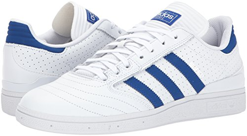 white collegiate Ftwwht Royal 5 Adidas Busenitz Skate blanc Gum 10 White qcnOvTW4