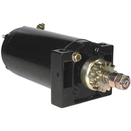 Db Electrical Sab0021 Starter For Mercury Outboard Marine 40 50 Hp 40Hp 50Hp 1992-1995,50-819271, 50-820193A1 5397,Force Marine 40Elpt 40 Hp 1993 1994, 507 508 50 Hp 50Hp Motor 1992 ()