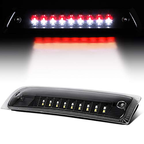 universal 3rd brake light led - 4