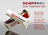 ScarFade Scar Treatment Gel, 30g