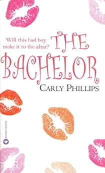 The Bachelor by [Phillips, Carly]