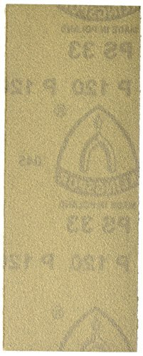 120 Grit Sandpaper - Set of 25 by Dustless Technologies