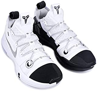 Kobe Ad 'Black Toe' - Ar5515-100 - Size