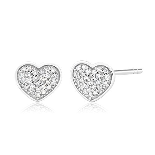 Heart Cut Diamond Solitaire Setting - 5