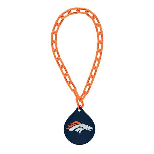 Foam Fanatics Denver Broncos Fan Medal -