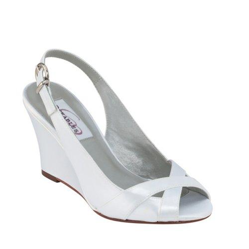 Dyeables Women's Coleen Sandal