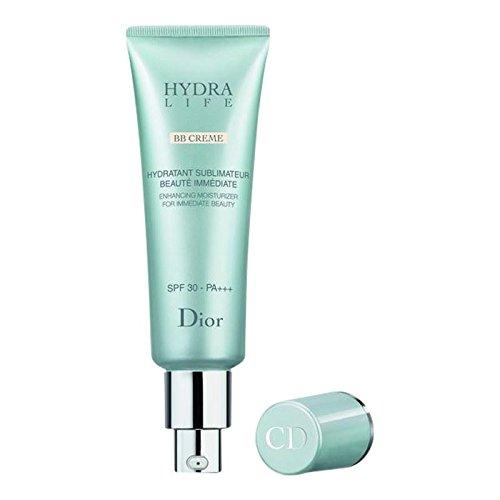Dior Hydra Life BB Créme SPF 30 PA +++ 50ml - Pack of 6