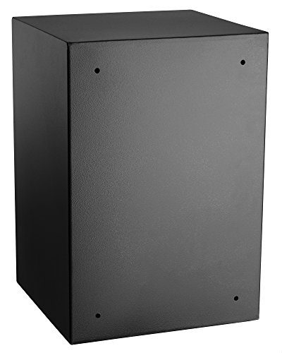 AdirOffice Security Safe with Digital Lock, Black, 2.32 Cubic Feet by AdirOffice (Image #3)