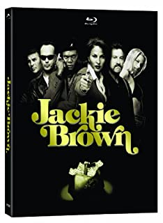 Jackie Brown [Blu-ray + DVD] (B005GNU60U) | Amazon price tracker / tracking, Amazon price history charts, Amazon price watches, Amazon price drop alerts