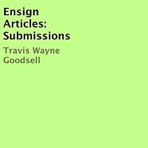 Ensign Articles Audiobook