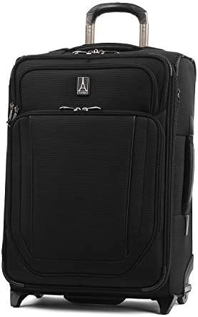 Amazon.com: Travelpro Crew Versapack Max Carry-on Exp ...
