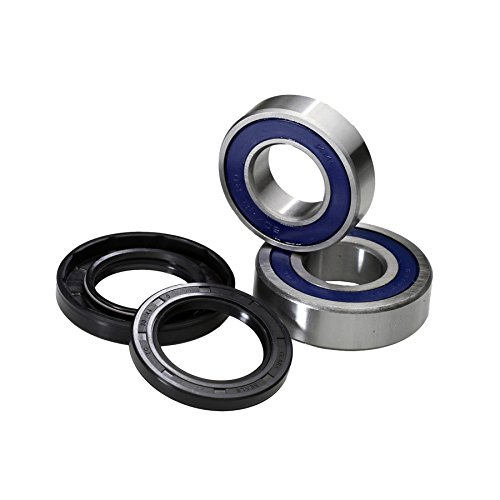 Outlaw Racing Wheel Bearing and Seal Kit All Balls