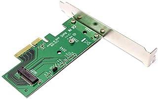BeMatik - Tarjeta PCIe PCI-Express a disco duro SSD NGFF M.2 de un ...