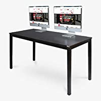 Need Computer Desk Computer Table Office Desk KSAC3CB-140 black, 55