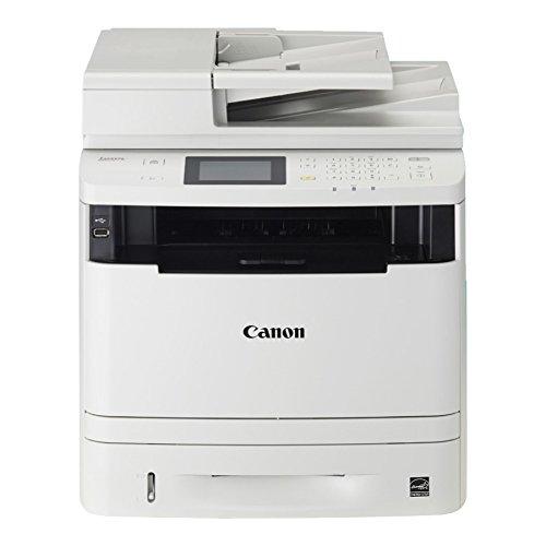 Canon i-SENSYS MF416dw 1200 x 1200DPI Laser A4 33.4ppm WiFi - Impresora multifunció n (Laser, 1200 x 1200 dpi, 250 Hojas, A4, Impresió n Directa, Blanco) Impresión Directa