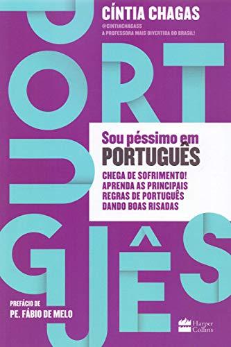 Sou Péssimo Português
