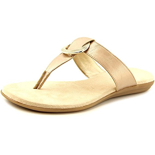 aerosoles-supper-chlub-women-us-75-gold-thong-sandal