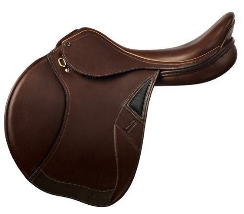 Ovation San Diego Saddle 17