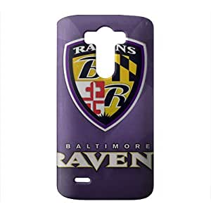 Cool-benz Baltimore Ravens (3D)Phone Case for LG G3
