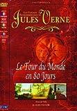Jules verne : le tour du monde en 80 jours / l'étoile du sud