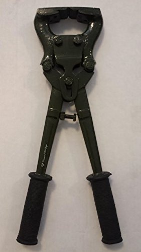 """Compound Action Hoof Nippers 16"""" Heavy Duty Livestock Veteri"""