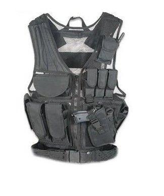 quick draw shoulder holster - 3