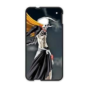 Diy Phone Cover BLEACH for HTC One M7 WEQ139174