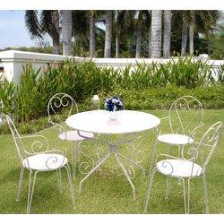 Table De Jardin En Aluminium Extensible Frais Stunning Table De ...