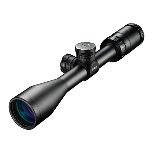 Nikon P-Tactical .223 3-9x40