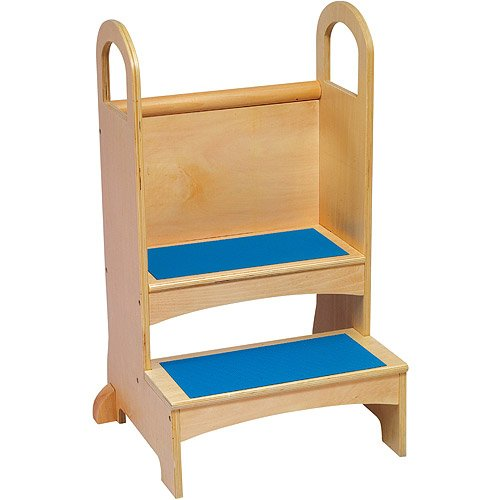 Guidecraft High Rise Step Up by Guidecraft