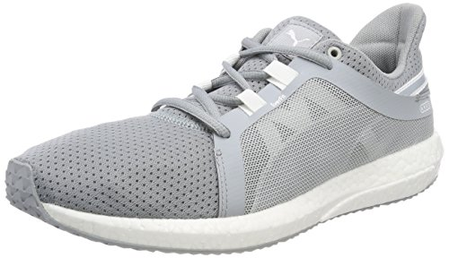 Cross Chaussures Femme quarry De White Puma puma 2 Nrgy Turbo Wns Gris Mega 0q0SgFXa