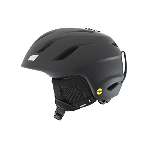 Giro Nine MIPS Snow Helmet Matte Black Large by Giro