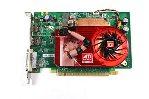 ATI Radeon HD 3650 GDDR3 SDRAM PCI-Express 2.0 x16 Video Graphics Card 725MHz 102-B38201 K629C by EbidDealz ()