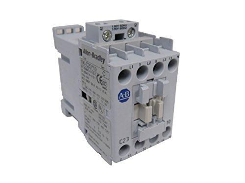 Allen-Bradley IEC IEC 100C23D10 Standard Contactor 23 Amp 12