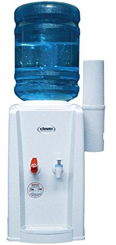 Cold Countertop Water Dispenser (Clover B9A Hot and Cold Countertop Water Dispenser)