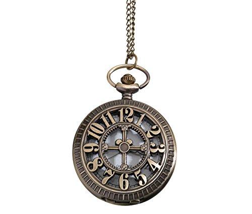 Quartz Chronometer - 8
