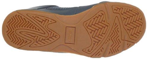 Bruetting Perfect Indoor 331017 - Zapatillas de deporte para mujer Gris (Grau (grau/pink/silber))