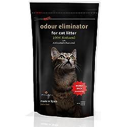 Mediterranean Gold Cat Litter Odor Eliminator (Med, 8.46 oz)