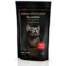 Mediterranean Gold Cat Litter Odor Eliminator (Med, 8.46 oz)