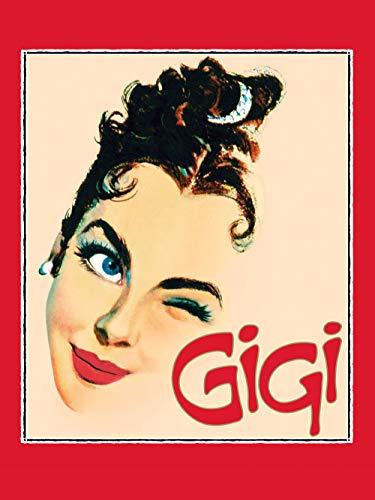 Gigi (1958) (Musical Gigi)