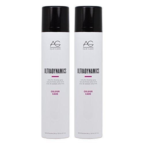 Ag Hair Cosmetics Spray - 9
