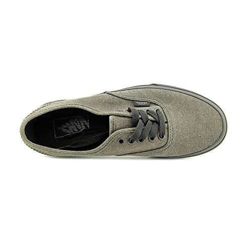 Authentic Grau Vans Vans Vans Grau Grau Authentic Vans Weiß Authentic Weiß Weiß w14qddxHSn