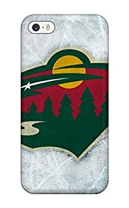 minnesota wild hockey nhl (44) NHL Sports & Colleges fashionable iPhone 5/5s cases