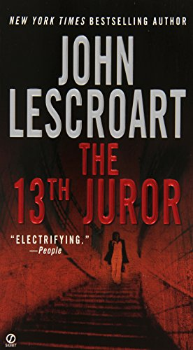 The 13th Juror (Dismas Hardy, Book 4)