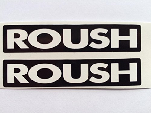 Roush Car - 6