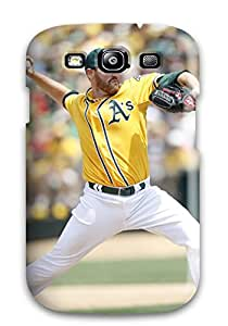 Shilo Cray Joseph's Shop Hot oakland athletics MLB Sports & Colleges best Samsung Galaxy S3 cases